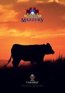 Mazzury